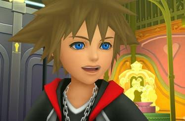 Anunciado Kingdom Hearts HD 2.8 para PlayStation 4