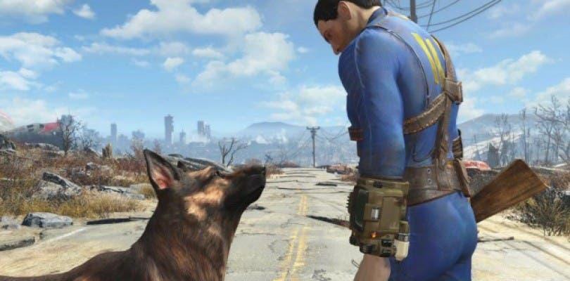 Fallout 4 vende más de 1.2 millones de copias en Steam en tan sólo 24 horas