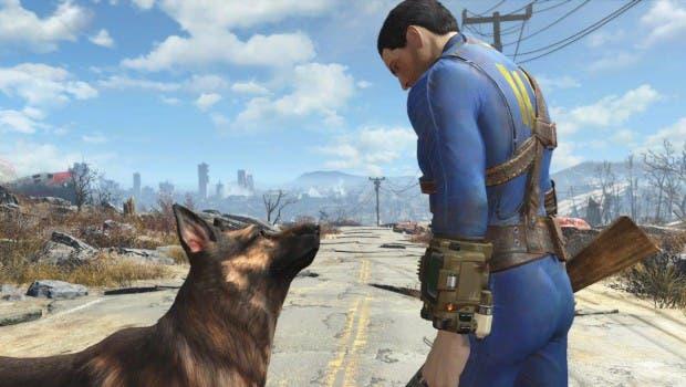 Fallout 4 albondiga