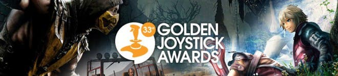 Golden Joystick Awards free game gratis bioshock infinite steam
