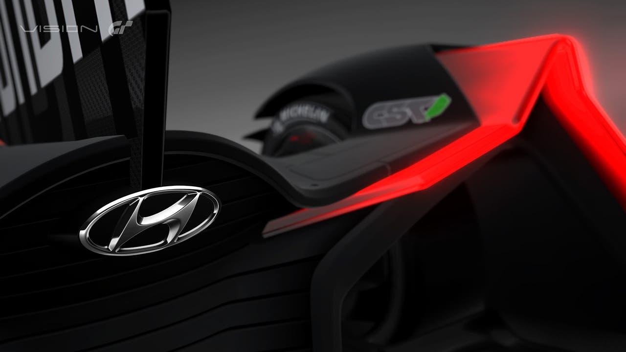 Gran Turismo Hyundai N 2