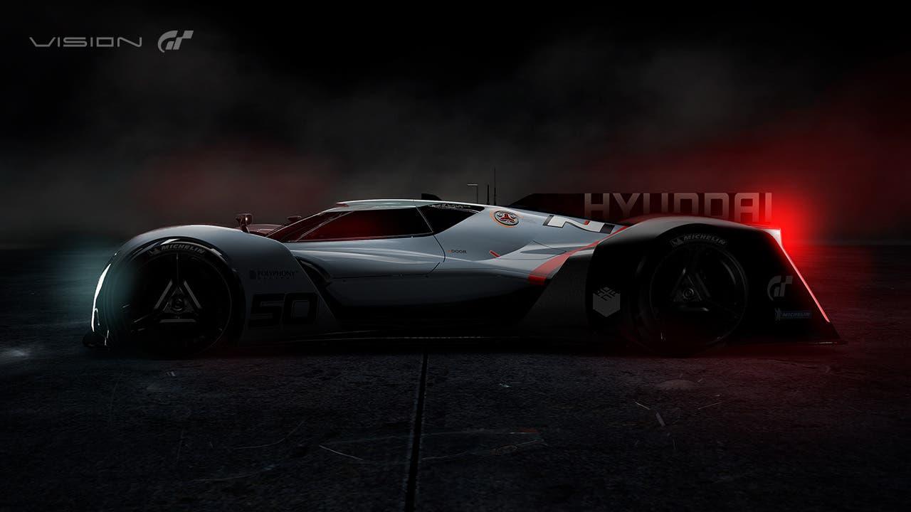 Gran Turismo Hyundai N