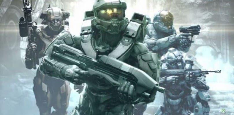 Llega la nueva temporada de Halo 5: The Sprint