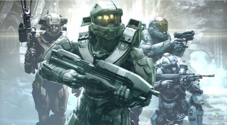 Ya Disponible Gratis La Banda Sonora De Halo 5 Guardians