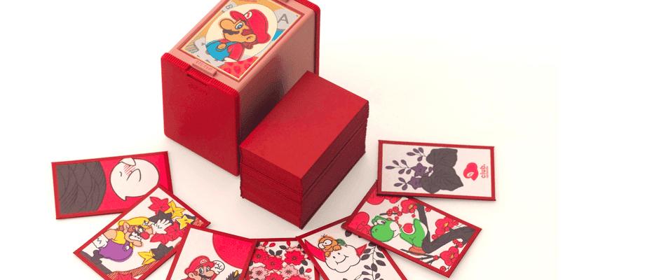 Hanafuna cartas