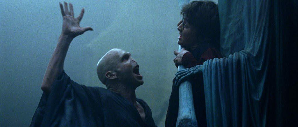 Harry Potter y el Caliz