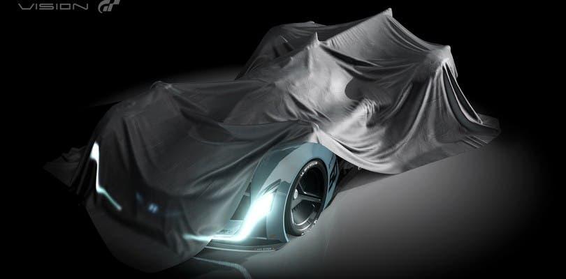 Primeras imágenes del Hyundai N 2025 Vision Gran Turismo