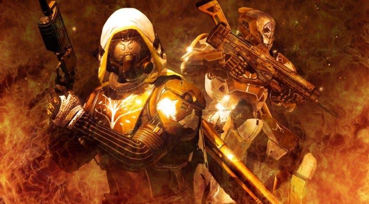 Imagen de Los jugadores de Destiny recibirán un regalo navideño el 7 de enero