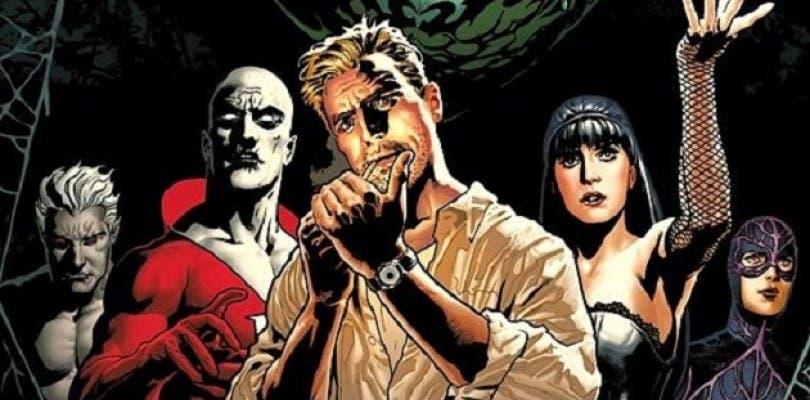 Justice League Dark sería finalmente una película de animación