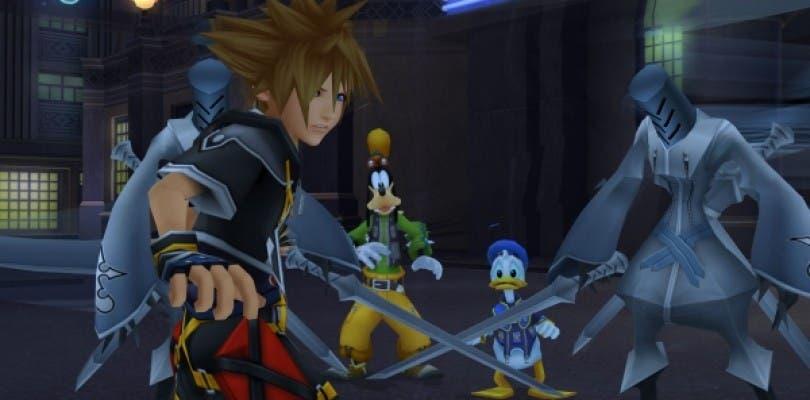 Listado Kingdom Hearts 2.9 para PlayStation 3 y PlayStation 4 en LinkedIn