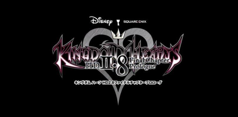 Tetsuya Nomura explica el por qué del título Kingdom Hearts HD II.8