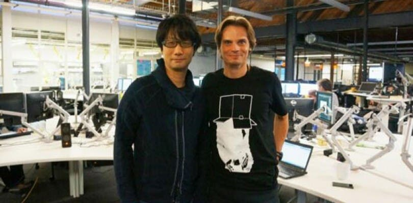 El director de Fox Engine abandona Konami
