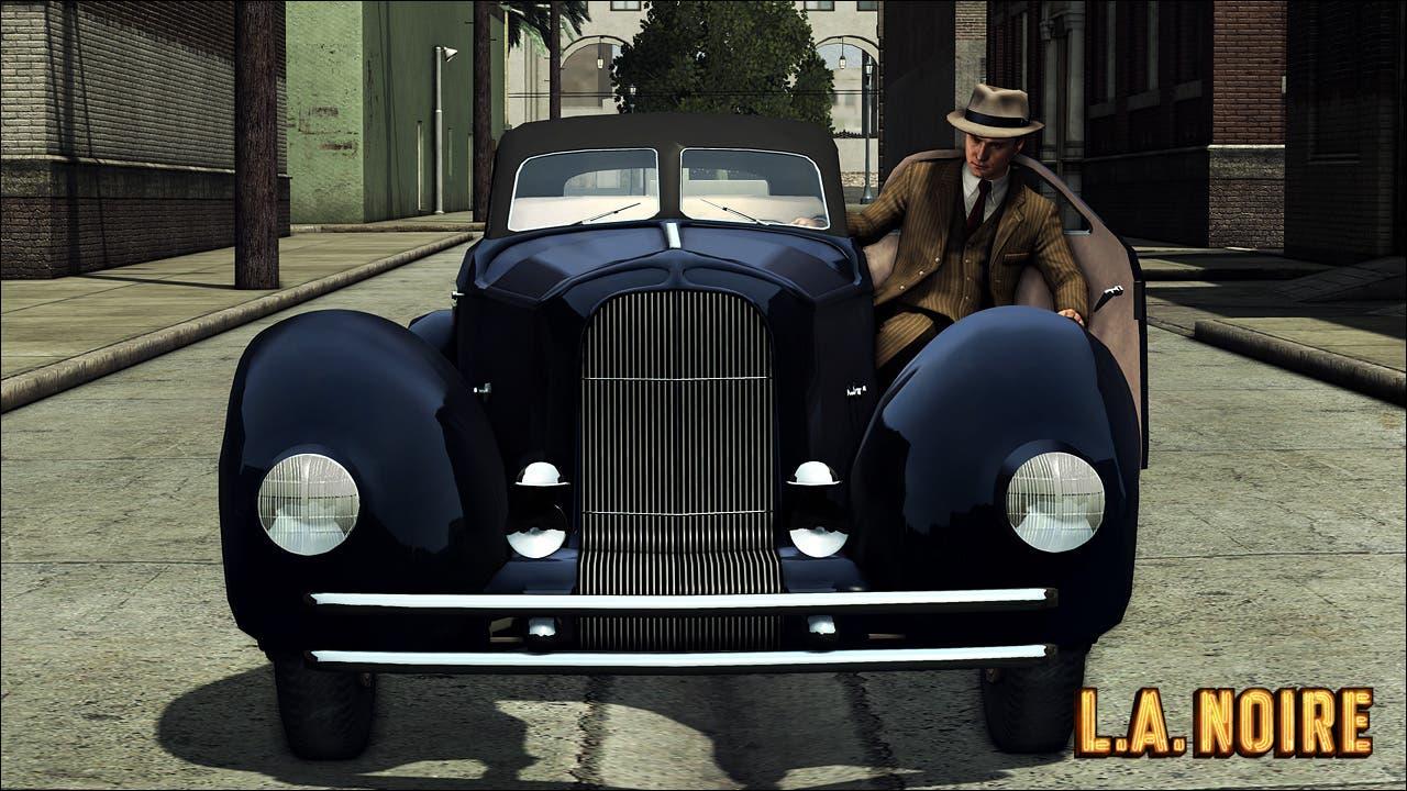 L.A. Noire 3