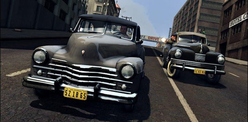Se revela el tamaño de la descarga de L.A. Noire en PS4 y Xbox One
