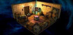 El juego retro Lumo ya tiene fecha de llegada a PC, Mac y Linux