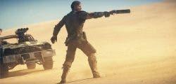 Mad Max a precio reducido en la Playstation Store