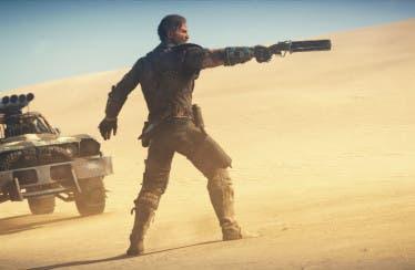Descubrimos cómo de grande será el mapeado de Mad Max