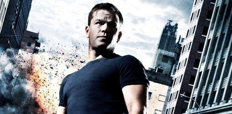 Primera imagen de Matt Damon en el rodaje de Bourne 5
