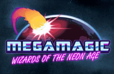 Se lanza en Kickstarter Megamagic: Wizards of The Neon Age