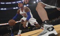 Nuevo gameplay de 11 minutos de NBA 2K16