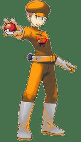Pokemon Iberia Naranjito1