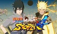 Desbloquear personajes en Naruto Shippuden: Ultimate Ninja Storm 4