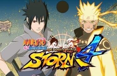 La demo de Naruto Shippuden Ultimate Ninja Storm 4 se muestra en un nuevo gameplay