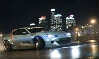 Empiezan las invitaciones a la beta cerrada de Need for Speed