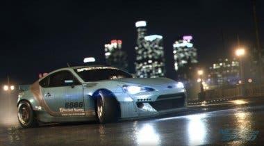 Imagen de Need for Speed sufre problemas gráficos en Xbox One
