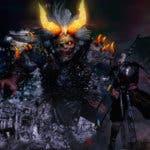 Detalles de la demo jugable de Nioh