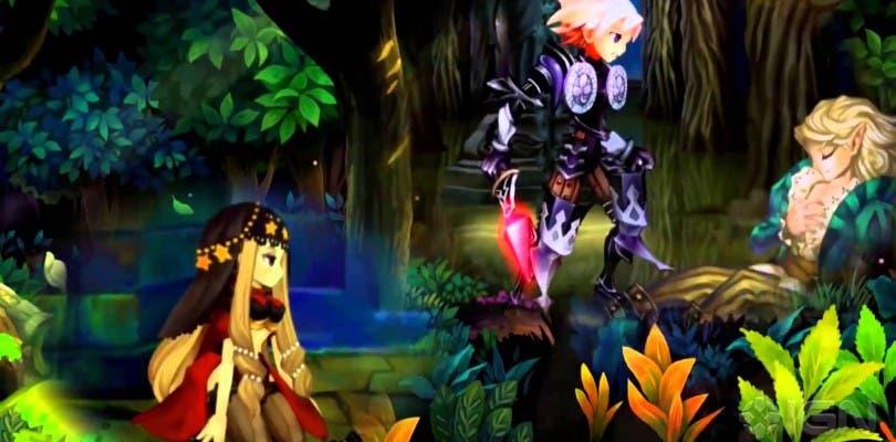 Dos tráilers donde nos presentan nuevos personajes de Odin Sphere: Leifthrasir