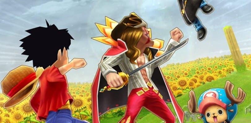 Anunciado One Piece: Thousand Storm para móviles