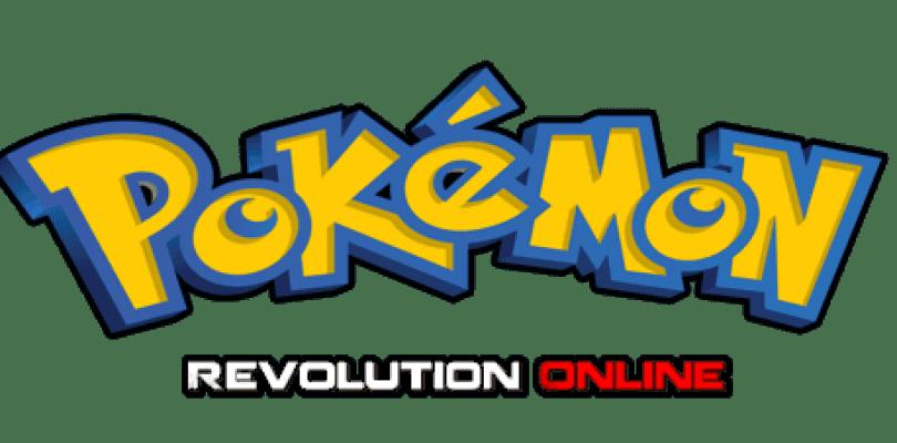 Así es Pokémon: Revolution Online, el MMORPG gratuito que ya se puede jugar
