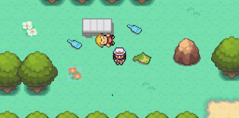 Nueva actualización disponible de Pokémon Iberia