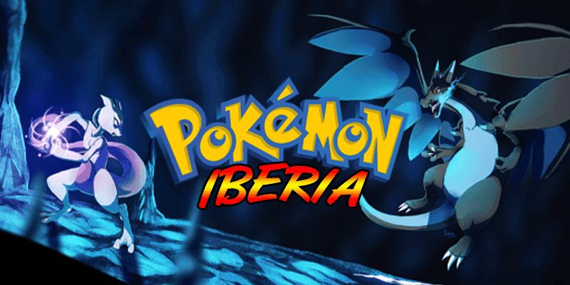Pokemon Iberia PkIberica
