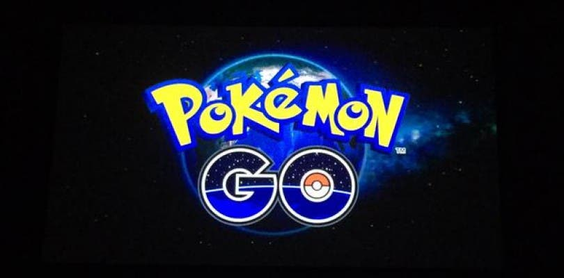 Pokemon GO anunciado de manera oficial
