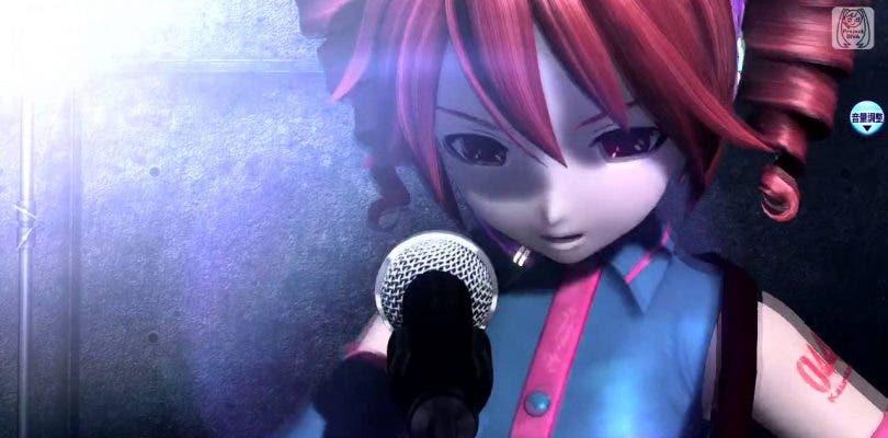 SEGA anuncia Hatsune Miku: Project Diva Future Tone para PlayStation 4