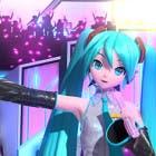 Hatsune Miku: Project Diva Future Tone llegará a 1080p y 60fps