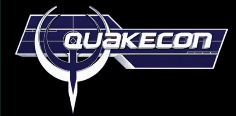 Anunciadas las fechas de la Quakecon 2016