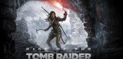 Se anuncia un pack de Rise of the Tomb Raider y Xbox One