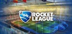 El nuevo evento de Rocket League nos llevará de vuelta a los años 80