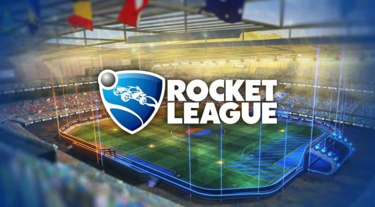Imagen de Arranca la segunda temporada de Rocket League