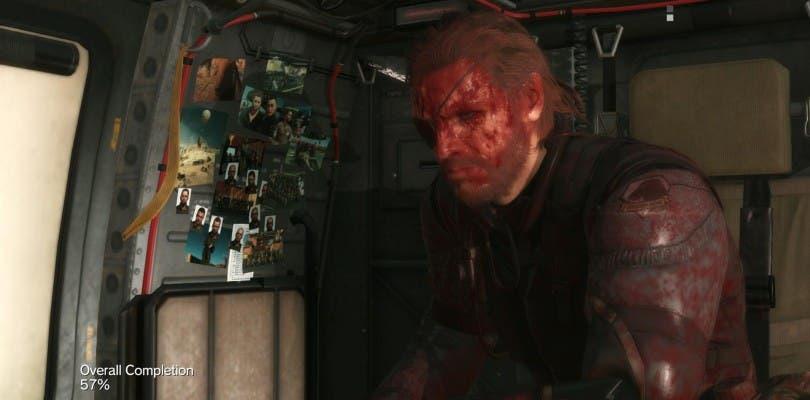 Descubre el sistema de karma de Metal Gear Solid V: The Phantom Pain