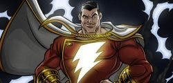 "Dwayne Johnson reta a Superman a un ""duelo"""