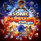Se retrasa Sonic Boom: Fire & Ice