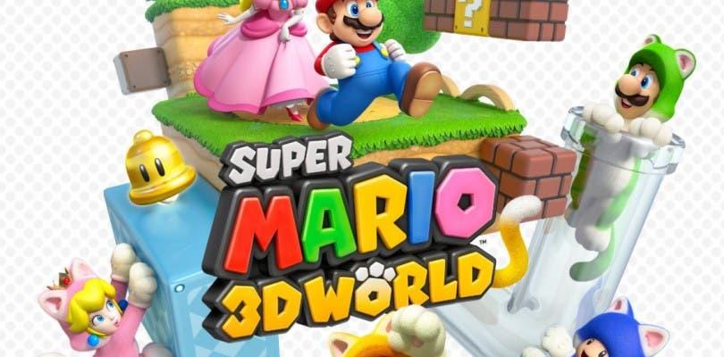 Recordando lo mejor de Super Mario Bros. (Parte 7)