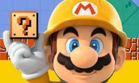 Las tarjetas amiibo de  Animal Crossing: Happy Home Designer son compatibles con Super Mario Maker