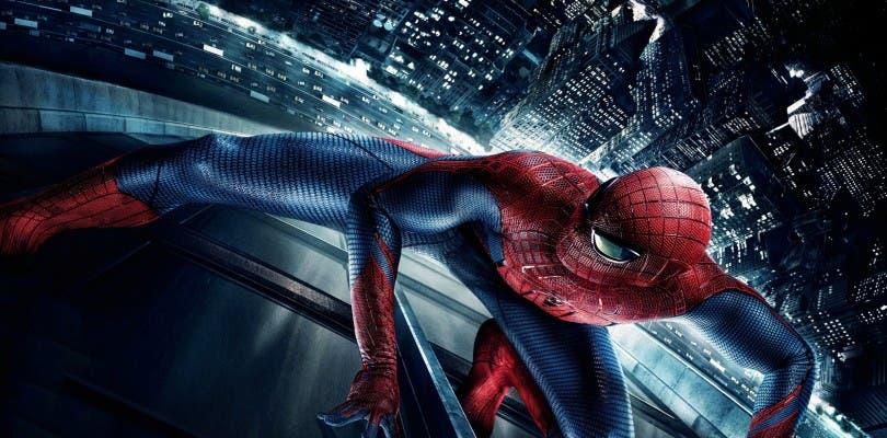 La mejor parte de ser Spider-Man