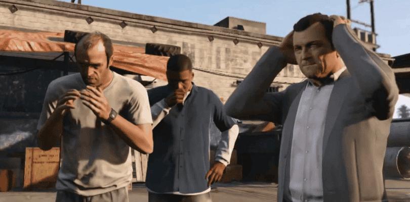 El DLC del modo historia de Grand Theft Auto V se encuentra paralizado