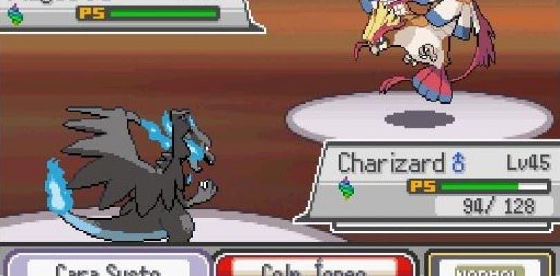 Pokémon Titan recibe mucho contenido nuevo en su última actualización